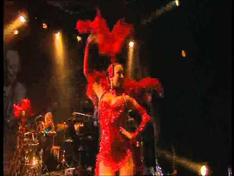 Roxy Music - Do The Strand (Live at Apollo)