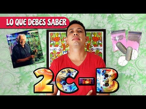 2CB - LO QUE DEBES SABER