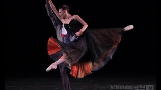 "New York City Ballet MOVES, ""In the Night"" - 2012 Vail International Dance Festival"