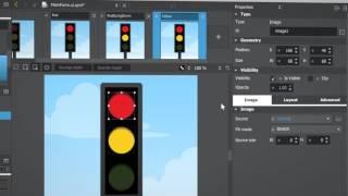 Qt SCXML and state machine tooling in Qt Creator
