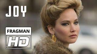 Joy | Türkçe Altyazılı Fragman | Simdi Sinemalarda!