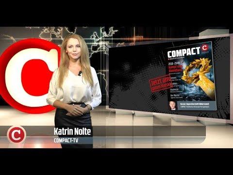 Pilotsendung: Die neuen Compact-TV-Nachrichten im Test