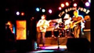 Real Rock Drive - Cripple Creek - Stone Pony