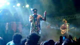 Emicida - Passarinhos - Universo Paralello Festival