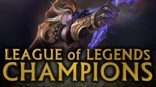 league of legends champions beginner guide basics ep 06