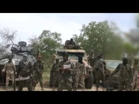 Boko Haram battling financial crisis, internal split in Nigeria