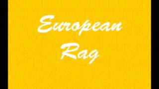 EUROPEAN RAG HIAWATHA