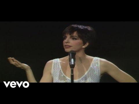 Liza Minnelli - Sara Lee (Live From Radio City Music Hall, 1992)