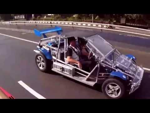 VW Tubular - Jakarta part 3