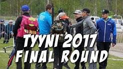 lcgm8 Disc Golf - Tyyni 2017 Final Round