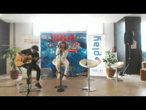 Dera Siagian - Love yourself (cover JB)