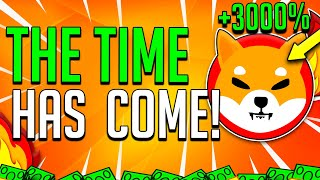 TONIGHT SHIBA INU COIN WILL CHANGE FOREVER! HOLDERS WATCH!
