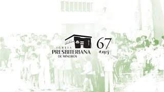 IPM 67 anos | Pb. Isidoro