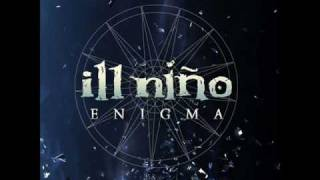 Watch Ill Nino Pieces Of The Sun video