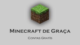 Como Conseguir Minecraft Original de Graça [2016]