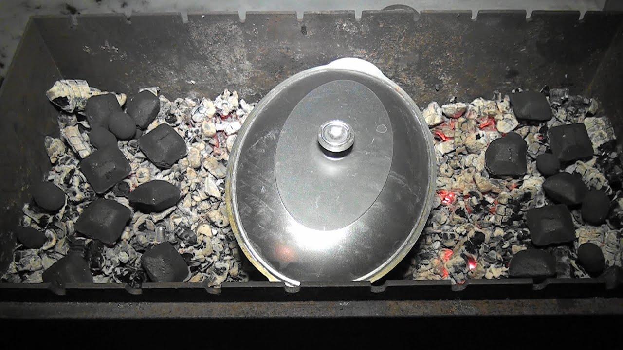 Гранад из говядины. Готовим на угольном гриле по рецепту 1808 года.