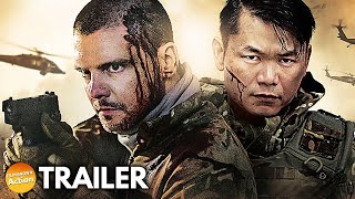 400 BULLETS (2021) Trailer | Jean-Paul Ly, Andrew Lee Potts Action Movie