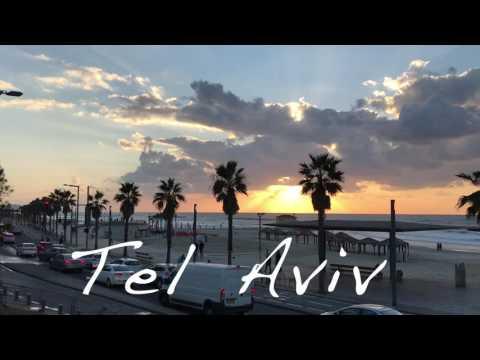 Tel Aviv Trip Part 1 Introduction