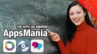 Las mejores aplicaciones para iPhone e iPad | Video Filters, RManager, Tandem