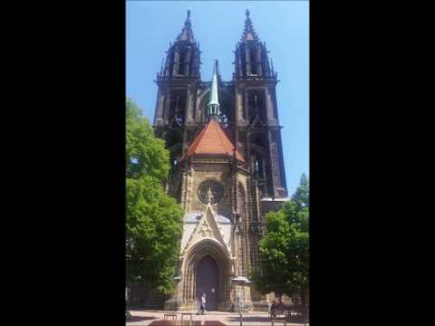 Study Abroad in Dresden 2016