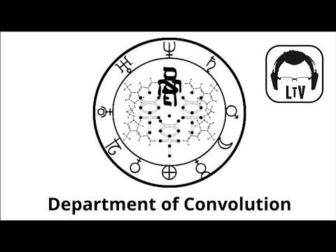 The Department of Convolution & the S.V.V. - Project Mayhem, T.Y.L.E.R., Defango, OHM