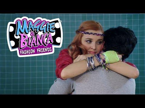 Maggie & Bianca Fashion Friends   Un anno di ricordi! ♥️