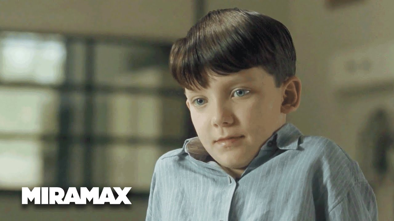 the boy in the striped pajamas the doctor hd vera farmiga the boy in the striped pajamas the doctor hd vera farmiga asa butterfield miramax