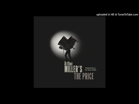 Jesse Tabish (Other Lives) 'The Price' Score
