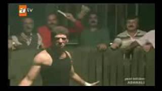 Maraz Ali vs Alex