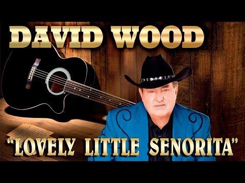 """""""Lovely Little Senorita - DAVID WOOD"""""""