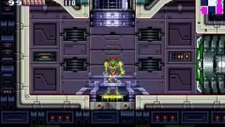 100% Metroid Fusion in 1:35:50