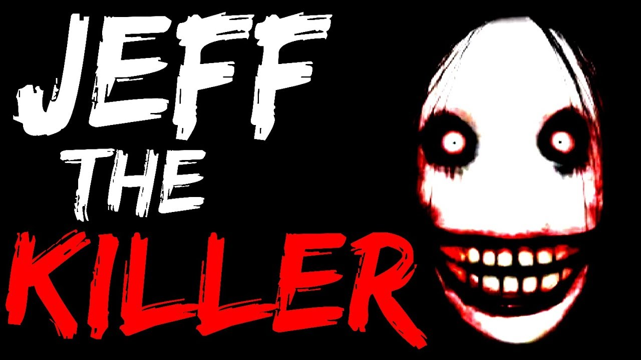 Who is Jeff The Killer? The Real Life Death Behind Jeff The Killer
