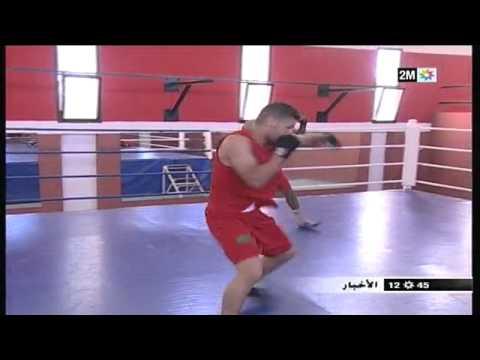 Ahmed Barki Au Journal Marocain 21-juin-2012