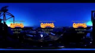 Qstock 2014 Interactive 360 experience