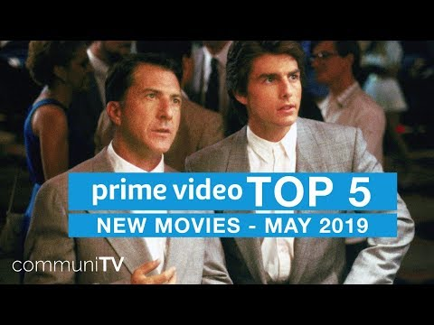 Best movies on amazon prime june