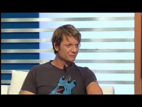 """Gutenberg TV """"gut gelebt"""" Egotrip Interview"""