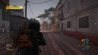 Tom Clancy's Ghost Recon® Wildlands funny