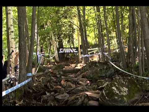 Freecaster.tv UCI Downhill4x World Cup & Championships 2010