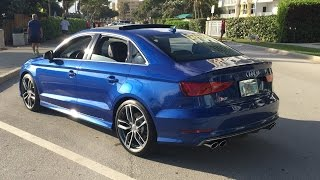 Audi S3 Owners Review