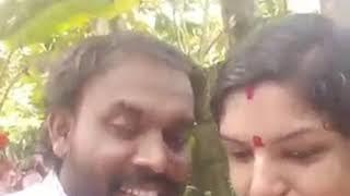 Kanaka nilave smule. സിബിൻ കുമ്പളം .. ചേട്ടനും ചേച്ചിയും തകർത്തു.. സംഗതി കിടുക്കി...