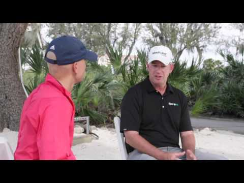 Interview with Mark Sweeney, founder of Aimpoint Express
