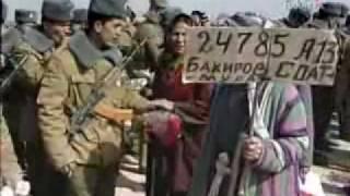 21-й годовщине вывода войск из Афганистана посвящается