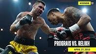 DAZN REWIND | Regis Prograis vs. Kiryl Relikh (World Boxing Super Series)