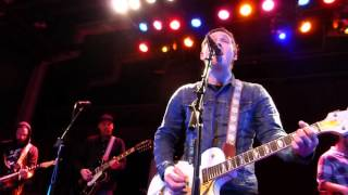 "Brian Fallon & The Crowes ""Nobody Wins"" Minneapolis,Mn 3/19/16 HD"