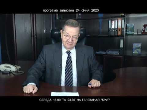 """Аннушка разлила масло. Программа """"КПП"""" от 25.01.2020"""