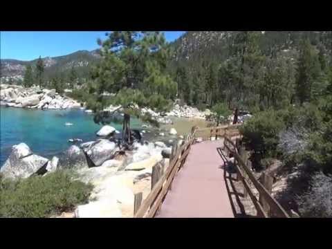 Best Beaches Of  Lake Tahoe. Top 5.
