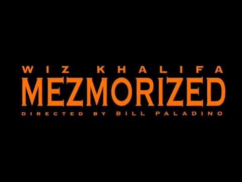 Wiz Khalifa Mezmorized