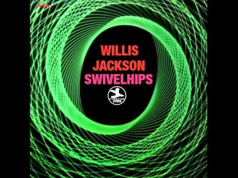 Willis Jackson - Jive Samba