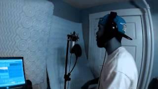 Nick EP - Cakes Mitchell Rap Contest