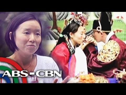 Tapatan Ni Tunying: Korean teacher married Filipino husband twice